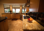 Scottsdale Luxury Home Kitchen
