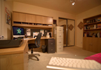Scottsdale Luxury Home Office