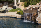 Scottsdale Luxury Home Pool